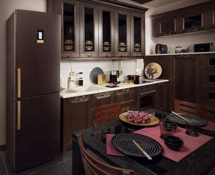 Глобальное похолодание: холодильники Bosch