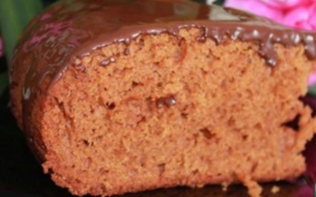 Пиріг «Медовий пряник» в мультиварці