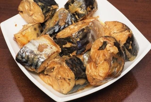 Скумбрія в мультиварці – поради та рецепт приготування