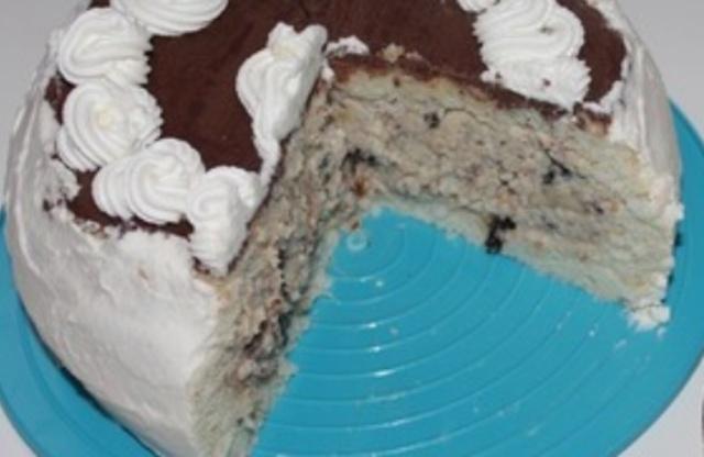 Торт «Скарбничка» в мультиварці